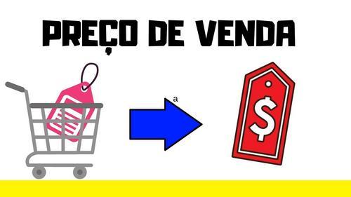 [vídeo] Formação de preço passo a passo!