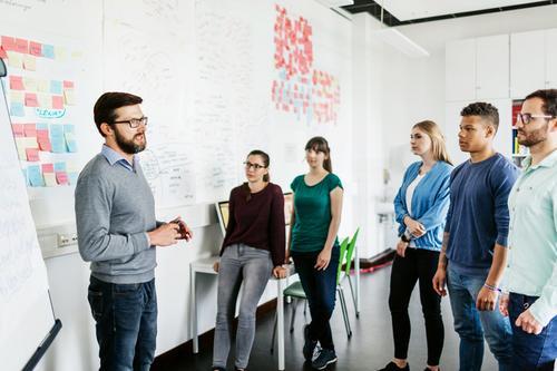 Desenvolvendo habilidades para se diferenciar no mercado
