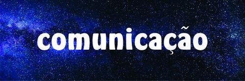 Comunicação em tempos de distanciamento social... Como lidar com isso?