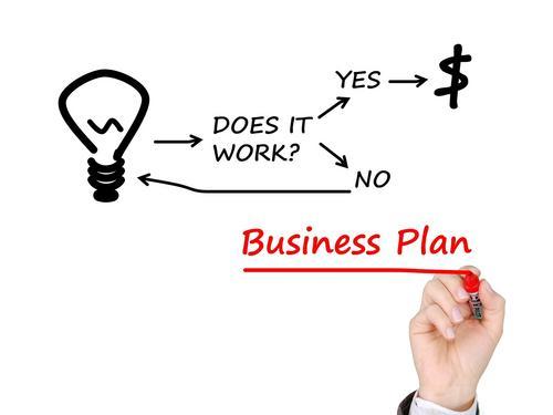 Teste a viabilidade do seu negócio!