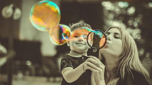 Fazer gestão de pessoas é como cuidar de filho pequeno