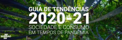 O QUE FAZER COM OS NEGÓCIOS DE TURISMO EM TEMPOS DE PANDEMIA? | Guia de Tendências 2020-21
