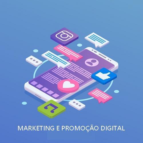 Marketing e Promoção Digital | EaD Varejo