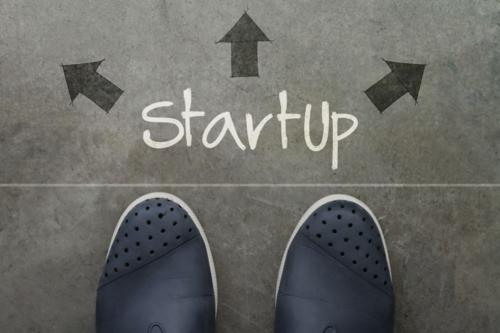 Startup: como iniciar a minha?