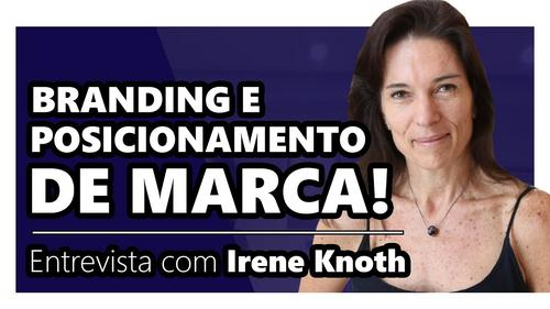 BRANDING E POSICIONAMENTO DE MARCA