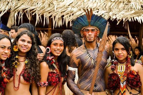 Já encontrou sua tribo?