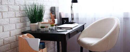 Infográfico: Dez melhores negócios para quem quer trabalhar em casa