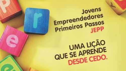 Comportamentos Empreendedores Presentes nas Salas de Aula de Ribeirão Claro/PR