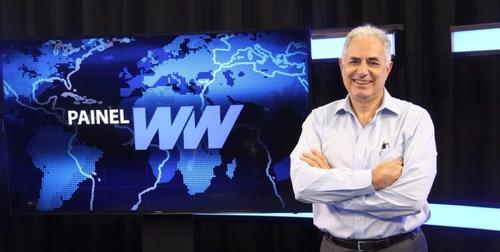 William Waack - case de sucesso em 2018