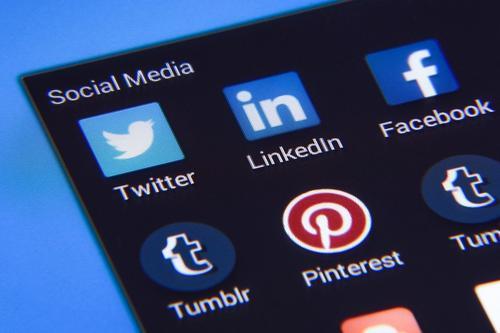 Quais as redes sociais mais utilizadas no Brasil?